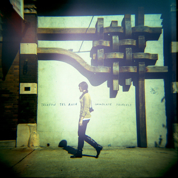 Telefon Tel Aviv - Immolate Yourself (Bpitch Control)