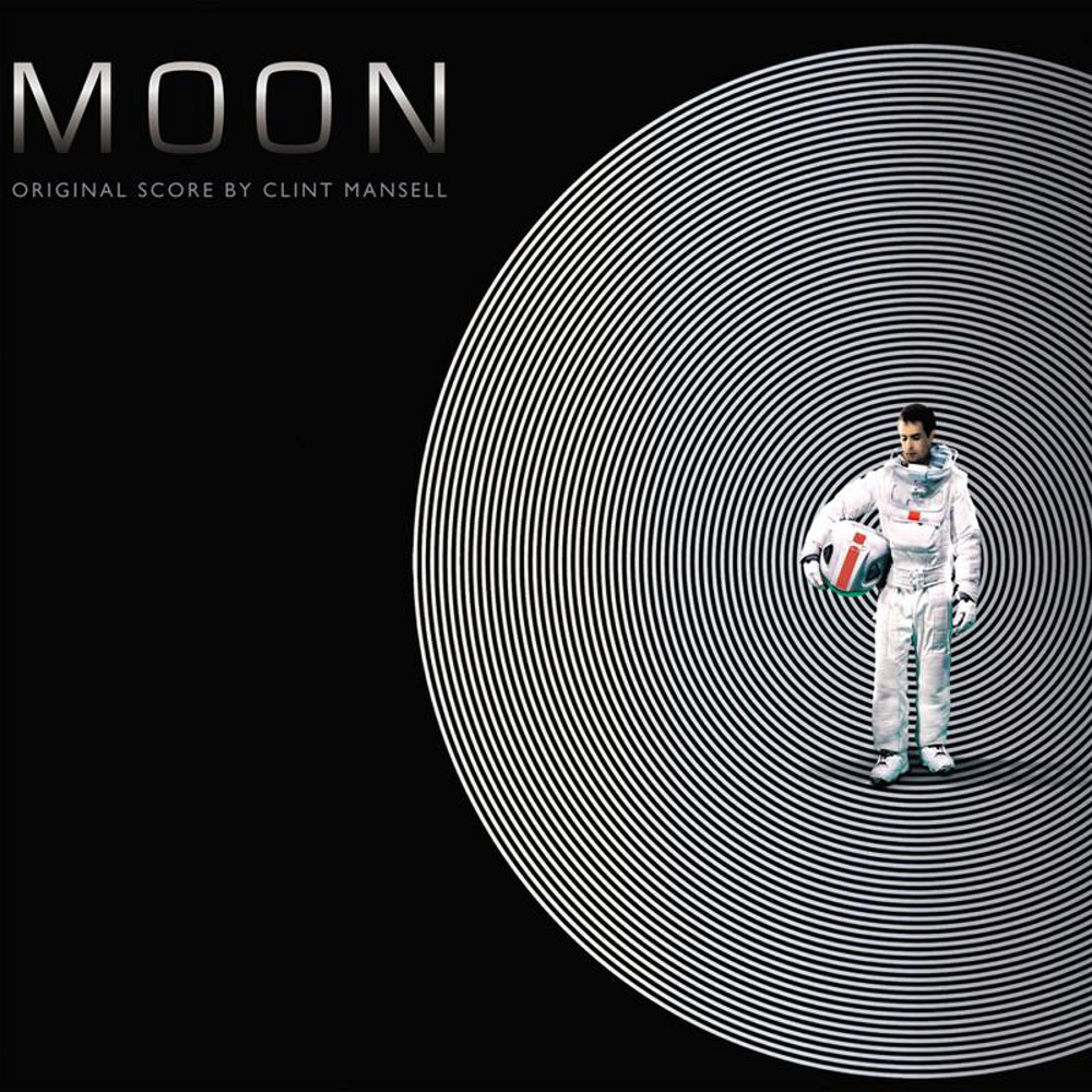 Clint Mansell – Moon | Headphone Commute