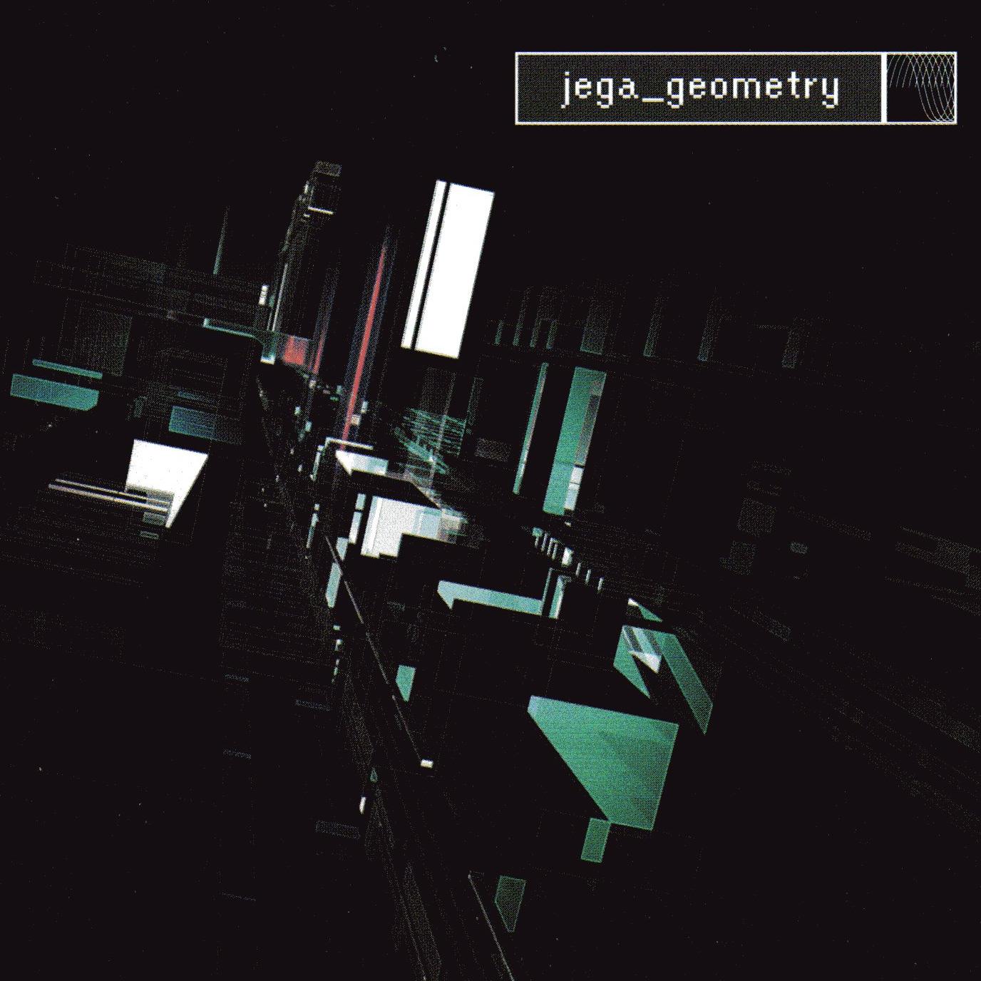Jega - Geometry