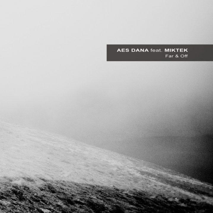 Aes Dana feat  Miktek – Far & Off (Ultimae)   Headphone Commute