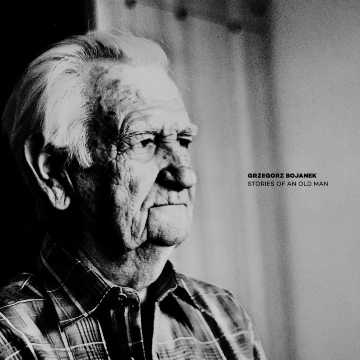 Grzegorz Bojanek – Stories of an Old Man (self) | Headphone
