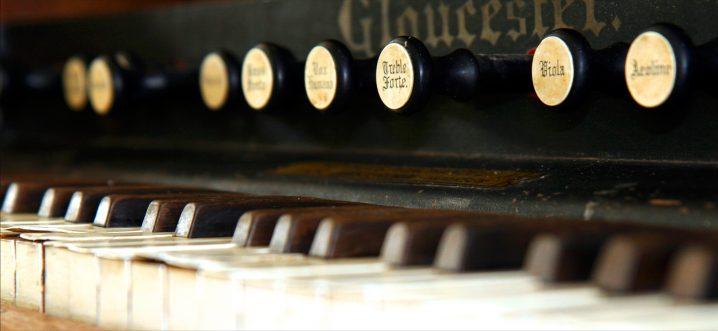 Harmonium Ableton