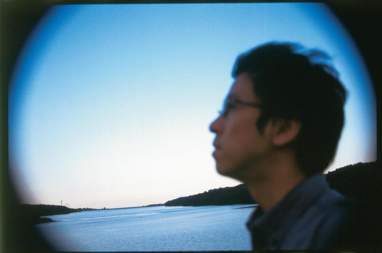 Susumu Yokota – Ambient Mix   Headphone Commute